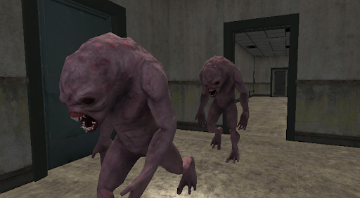 Zombie Evil Kill 5 - The Hospital  screenshots 2