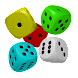 Playing Dice - Androidアプリ