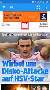 Germany Newspapers