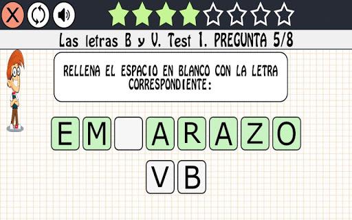 Lenguaje 10 au00f1os 1.0.31 screenshots 4