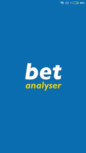 Bet Analyser 1.5.1 Screenshots 1