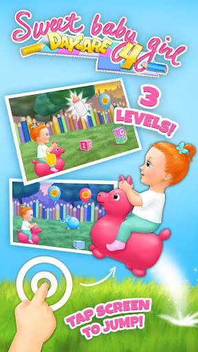 Sweet Baby Girl Daycare 4.0.10129 Screenshots 5