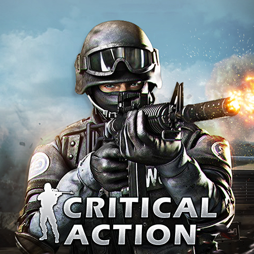 Critical Action - TPS Global Offensive