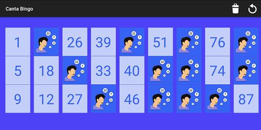 Bingo Shout - Bingo Caller Free  Screenshots 2
