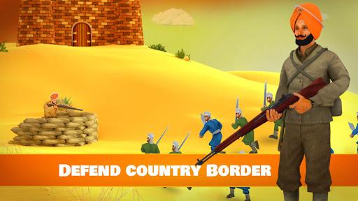 Saragarhi Fort Defense: Sikh Wars Chap 1  screenshots 6