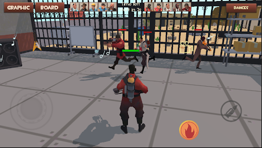 Teams of Fortress 2 Emulator on Mobile APK MOD Download 1