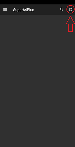 Super64 Plus (n64emulator)  Screenshots 2