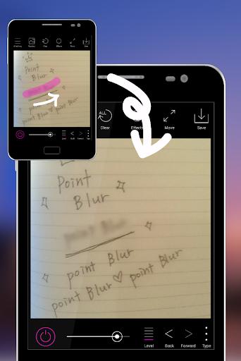 Point Blur DSLR 7.1.5 Screenshots 13