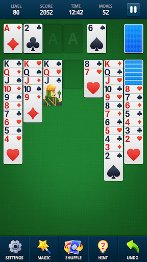 Solitaire Puzzlejoy - Solitaire Games Free 1.1.0 screenshots 14