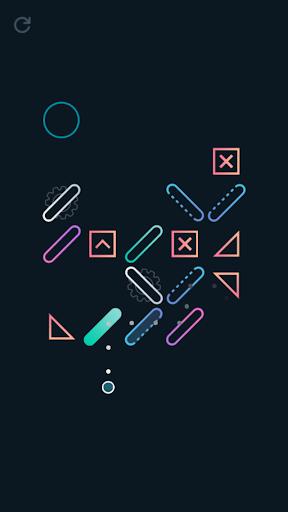Glidey - Minimal puzzle game 1.0 screenshots 4