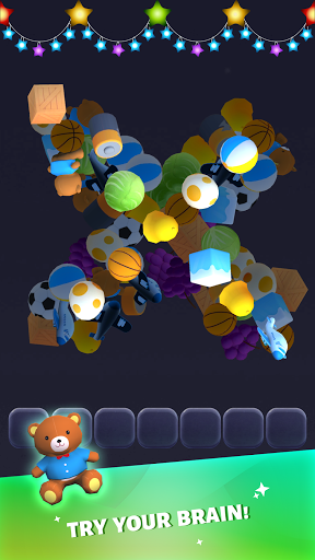 Match Fun 3D -  Triple Connect & Free Puzzle Game 1.7.2 screenshots 2