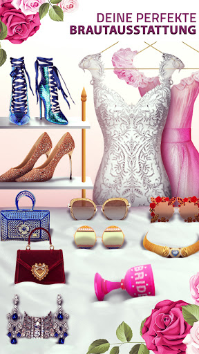 Hochzeitdesigner: Kleiddressup 2.4 screenshots 13