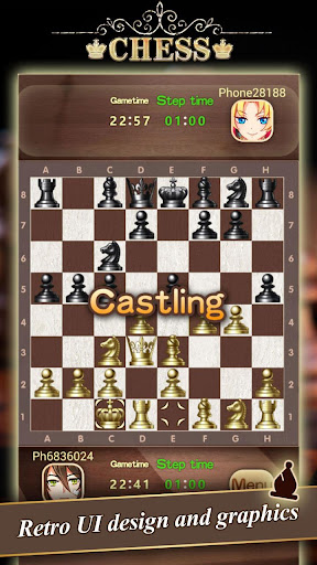 Chess Kingdom: Free Online for Beginners/Masters 5.0501 Screenshots 21