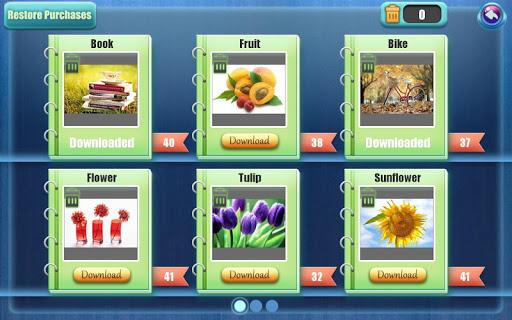 Titan Jigsaw Puzzles 2  screenshots 2