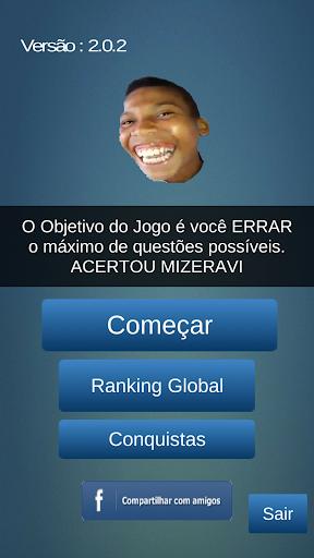 Mizeravi Matemu00e1tica Quiz android2mod screenshots 1
