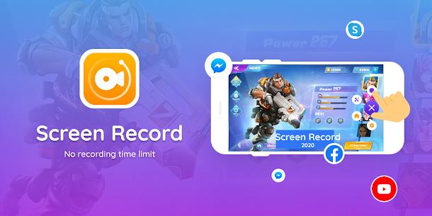 HD Screen Recorder 1080P For Pc – Windows 7, 8, 10 & Mac – Free Download 1