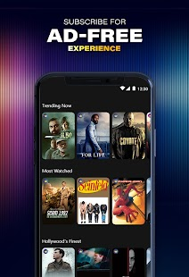 SonyLIV: Originals, Hollywood, LIVE Sport, TV Show Screenshot