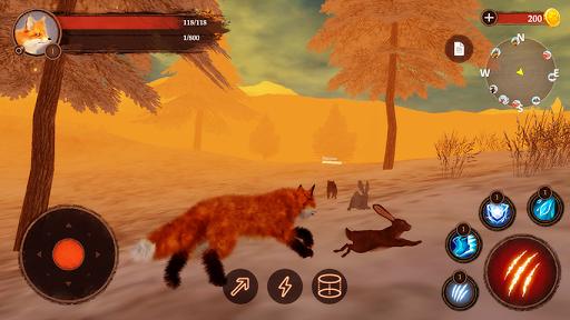 The Fox screenshots 6