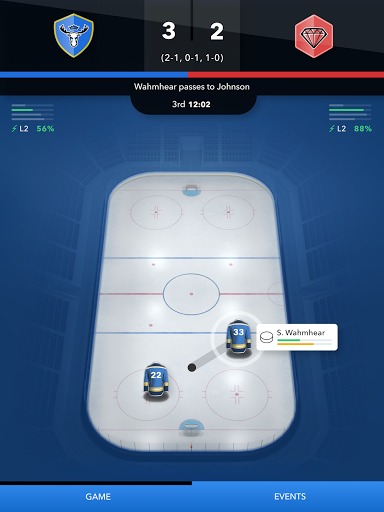 World Hockey Manager 2021  screenshots 17