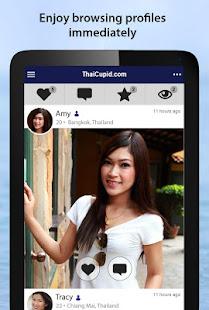 ThaiCupid - Thai Dating App  Screenshots 10