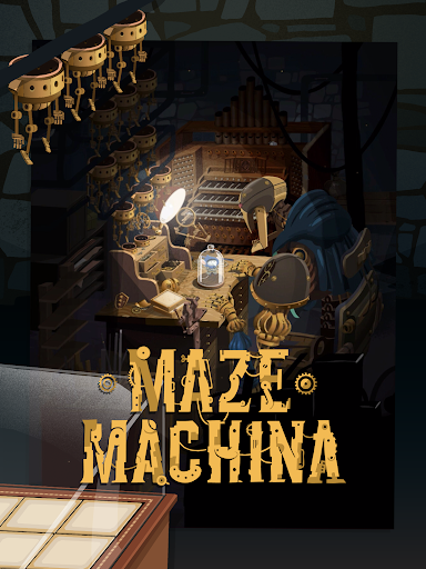 Maze Machina android2mod screenshots 13