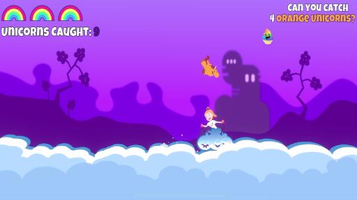 Unicorn Catch 9.3 screenshots 4