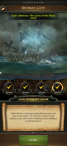 Pirates of the Caribbean: ToW 1.0.153 screenshots 7
