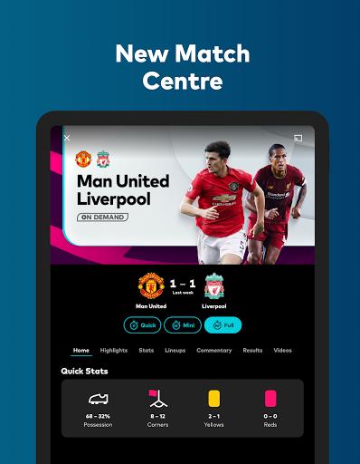 Optus Sport 4.7.1 Screenshots 13