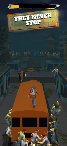 Zombies Apocalypse: Run modavailable screenshots 4