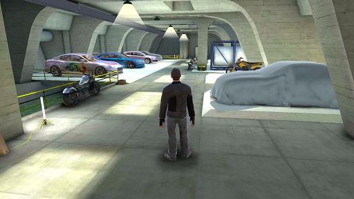 GT Drift Simulator  Screenshots 2