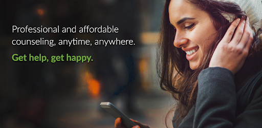 BetterHelp: Online Counseling & Therapy - Apps on Google Play