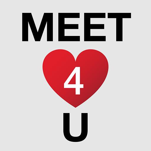 Meet4U - Chat, Love, Singles!