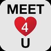 Meet4U - бесплатные знакомства