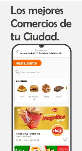 Mr Delivery & e-commerce 8.2.7 screenshots 5