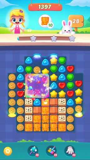 Candy Bomb:Match 3 1.2.3 screenshots 6