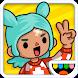 トッカ・ライフ・シティ(Toca Life: City) - Androidアプリ