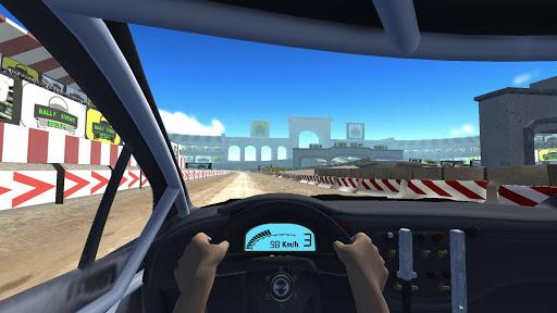 Rally Racer Dirt  Screenshots 5