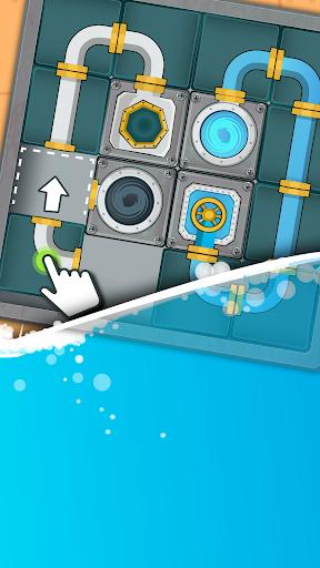 Unblock Water Pipes  screenshots 3