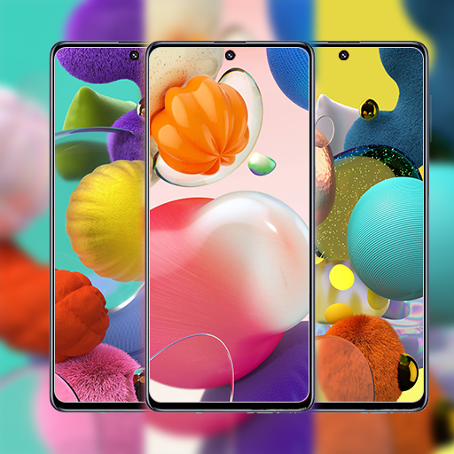 Wallpapers For Galaxy A51 Wallpaper Apps On Google Play