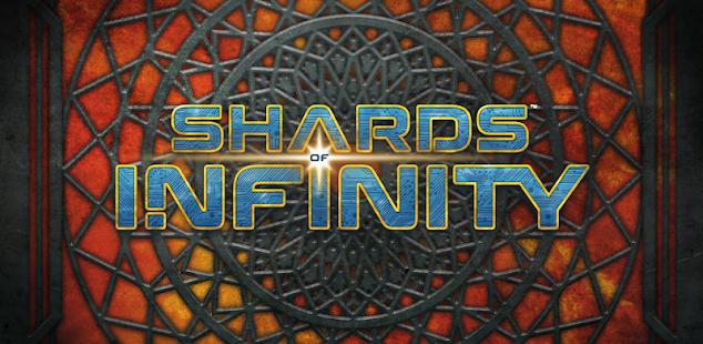 Скриншот №1 к Shards of Infinity