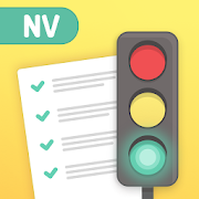 Permit Test Prep Nevada NV DMV Driver's License Ed
