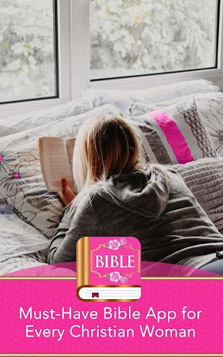 Bible for women modavailable screenshots 11
