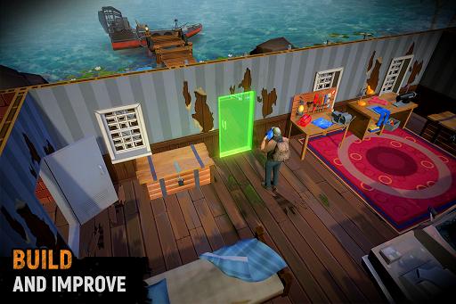Let's Survive - Survival game in zombie apocalypse apklade screenshots 1
