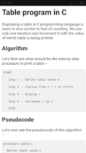 C Programming Examples 5