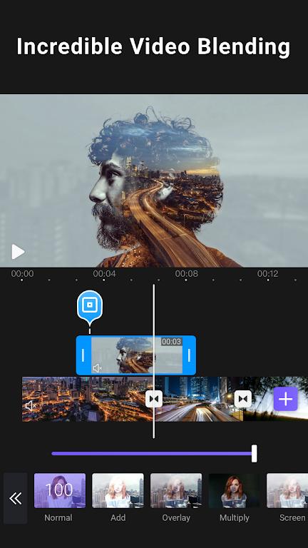 VivaCut - Pro Video Editor  poster 3