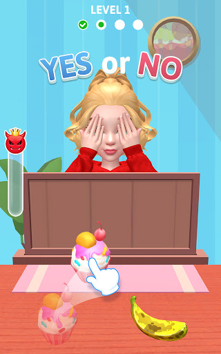 Yes or No?! apkpoly screenshots 9