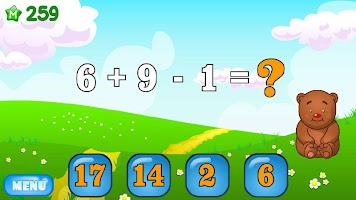 Mathematics and numerals: addition and subtraction