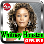 WHITNEY HOUSTON - Offline MP3 & Video Album