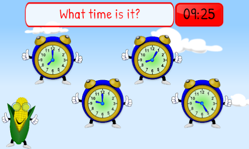 Telling Time Kids 1st For Pc | How To Install (Download On Windows 7, 8, 10, Mac) 4