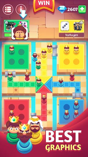 Ludo Party 2019 - Best Ludo Game - King of Ludo 1.1.5 screenshots 1